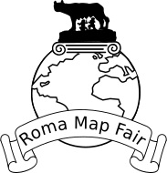 Roma Map Fair Logo